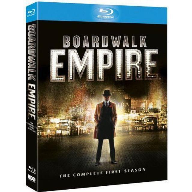 Boardwalk Empire - Season 1 (HBO) [Blu-ray][Region Free]